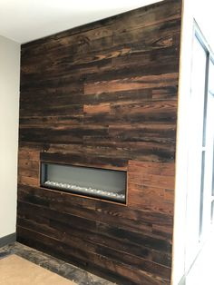 Plank Walls, Building, Home Decor, Planked Walls, Decoration Home, Room Decor, Buildings, Interior Design, Home Interiors