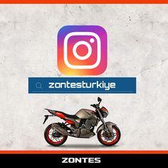 #Zontes Türkiye yollarında da, Instagram'da da fırtınalar estiriyor!  S250 performansını sen de merak ediyorsan, Instagram sayfamıza bekliyoruz; http://bit.ly/2iNAYBw