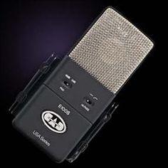 HelloMusic: CAD Microphone E100S Equitek  http://www.hellomusic.com/items/e100s-equitek