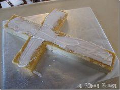 Cross Cake directions