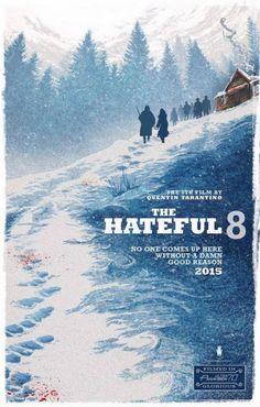 """The Hateful Eight"" (2015)"
