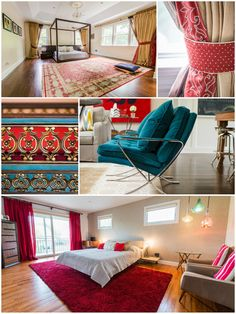 Interior design shots of homes in Scarsdale, NY. Beautiful custom-made curtains and furnishings inspired from Asian cultures. Check out the blog for more images!