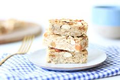 Healthy Baking, Healthy Snacks, Healthy Recipes, Muesli, Granola, Something Sweet, Tasty Dishes, No Cook Meals, Family Meals