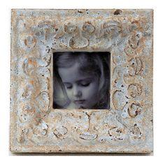 Privilege Ceramic Picture Frame