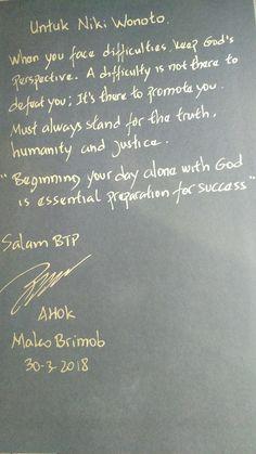 a source of inspiration...  thank you / terima kasih Pak Ahok...  #Ahok #AhokDiMataMereka  #inspirasi #inspiring #inspiration .. .  .  .  .