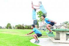 Cross-Training 101: Plyometrics For Runners - Competitor.com