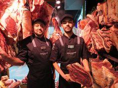 Bevan's Butchers, Surrey