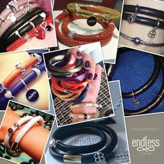 Going out with endless style, Endless Jewelry