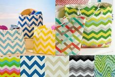How to make a chevron tote bag sewing patterns http://www.craftdrawer.com/2014/11/how-to-make-chevron-tote-bag.html