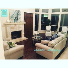 Vacant Staging is must less costly than a vacant listing. Home Staging, House, Home Decor, Decoration Home, Home, Room Decor, Home Interior Design, Homes, Houses