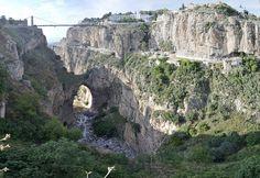 The most beautiful city in the world, Constantine, Algeria (henrik_hallgren, via Flickr)