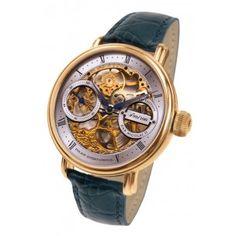 Poljot International Tsar Nicolas II - Calibre 9011 (probably Hangzhou based on Unitas Tsar Nicolas Ii, Watch Brands, Brand Names, Hangzhou, Watches, Accessories, Wristwatches, Clocks, Jewelry Accessories