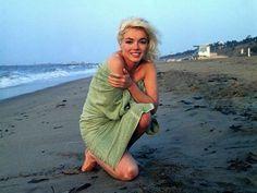 La revista Life publicó fotos inéditas de Marilyn Monroe - Off-topic - Taringa!