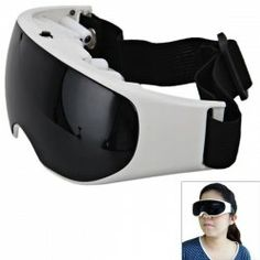 mom $8.54 ST-023 Electromagnetic Magnetic Massager Relieve Asthenopia Eyestrain for Eye Health Care