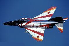 F-4J Phantom Japan