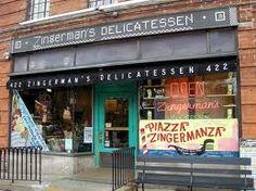 Zingerman's in Ann Arbor, Michigan. www.zingermans.com