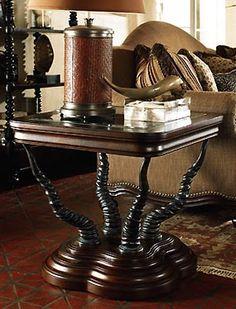 78 best british colonial end tables images furniture west indies rh pinterest com