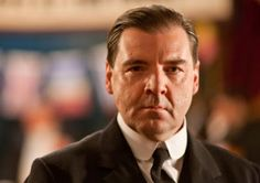 Downton Abbey Star, Brendan Coyle, Becomes Hospice Patron. Read more at http://www.downtonabbeyaddicts.com/2012/05/downton-abbey-star-brendan-coyle.html