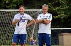 FB Fans: Chelsea Assistant Coach Closed Door for Lionel Messi Entry !