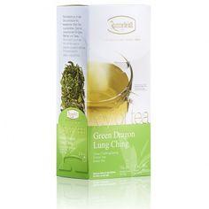 Ronnefeldt Joy of Tea Green Dragon Lung Ching box Dragon Tea, Green Dragon, Lunges, Joy, Bottle, Bags, Handbags, Flask, Totes