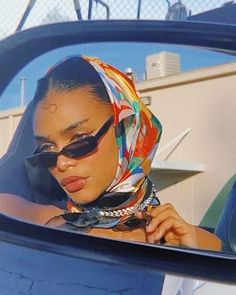 Pretty People, Beautiful People, Sunglasses For Your Face Shape, Mode Hipster, Foto Fashion, Trendy Fashion, Fashion Ideas, Fashion Trends, Black Girl Aesthetic