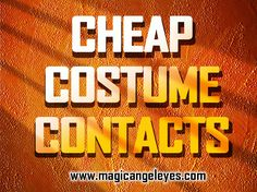 Click this site http://coloredcontactlenses.spruz.com/ for more information on Cheap Costume Contact Lenses. Cheap Costume Contact Lenses are still made use of as special FX props for film and staged companies however they are also utilized as accessories to Halloween outfits. On the internet retailers have a wide range of unique effects contact lenses including wild, and also glow in the dark lenses in addition to Riddick mirrored lenses.