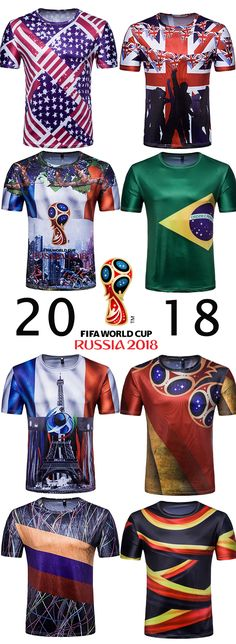 The 2018 FIFA World Cup is just around the corner 0ea4d7149