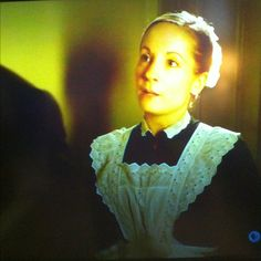 Anna Bates....one of the great character parts on Downtown abbey! :)