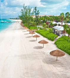Top 7 Turks and Caicos Beach Resorts