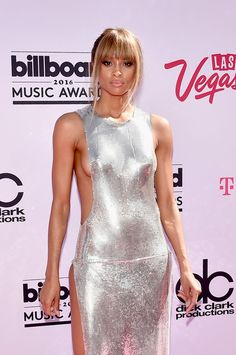 Pin for Later: Ciara's Elegant, Effortless Hairstyle Is Something Anyone Can Do