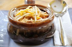 Top 40 Soups and Salads of 2012 Chicken-Chili