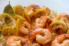 Holiday Seafood Recipes with Martie Duncan