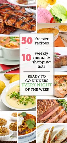 Looking to simplify and save time on your meal prep? This ought to help!