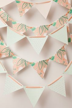 Minted wedding   party decor | The Sweetest Occasion