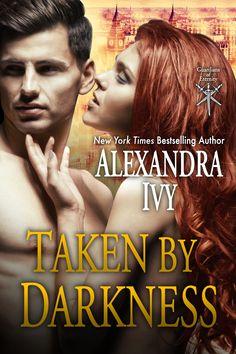 Taken By Darkness by Alexandra Ivy