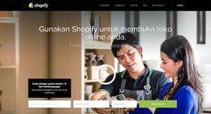 Software eCommerce Shopify Masih yang Terbaik #shopify #ecommerce Ecommerce, Software, E Commerce