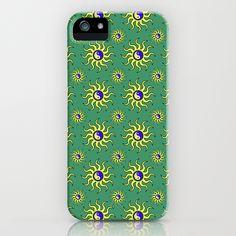 Ying Yang Sunshine iPhone Case