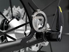 Steel road bike - Primarius • bespoke bicycles