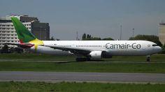 Cameroun - Camair-Co: Après un mois de révision en Ethiopie, Revoici «Le Dja» ! - 10/06/2014 - http://www.camerpost.com/cameroun-camair-co-apres-un-mois-de-revision-en-ethiopie-revoici-le-dja-10062014/