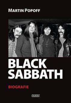 Black Sabbath. Původem birminghamská skupina, která je považována za zakladatele stylu heavy metal. Kanadský rockový publicista Martin Popoff přináší kompletní příběh od jejích počátků v šedesátých letech až po znovuspojení klasické čtyřky. Autor knihu pečlivě rozdělil na kapitoly podle alb, přináší analýzu desek i jednotlivých písní, popisuje koncertní turné skupiny. Především ale dává slovo samotným muzikantům.