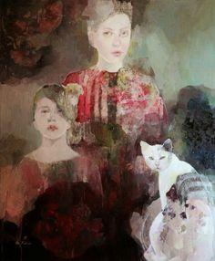 Francoise de Felice. via g+