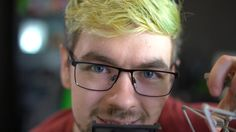 His eyes! Yandere, Anti Jacksepticeye, Sean William Mcloughlin, Cryaotic, Good Mythical Morning, Bigger Person, Jack And Mark, Darkiplier, Youtube Gamer