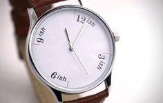 Hyphen Ish Watch