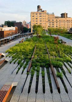 High Line - NY