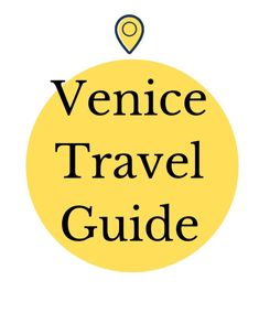 Venice Travel Guide, Europe Travel Guide, Travel Tips, Travel Destinations, Vienna Zoo, Europe On A Budget, Places In Europe, Plan Your Trip, How To Plan
