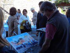"""""""El Banquete de los Hermanos Petersen, programa El Gourmet"""" Colonia del Sacramento, Colonia - Uruguay"""