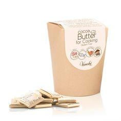 Burro di Cacao Alimentare - Burro di cacao online