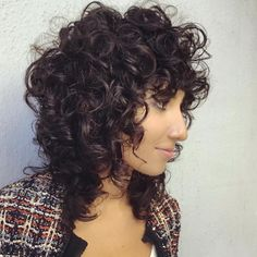 Short Hairstyles Source Short Curly Hair Source Curly Bob for Girls Source Short Curly Hair Source Thick Curly Hair Source Short Curly Pixie Hair Source Curly Hair Girl Source Curly Long top… Continue Reading → Short Layered Curly Hair, Thick Curly Hair, Curly Hair With Bangs, Curly Hair Styles, Natural Hair Styles, Layered Curly Haircuts, Medium Curly, Curly Girl, Shoulder Length Curly Hair