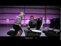 Virgin America Safety Video #VXsafetydance - YouTube