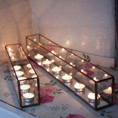 #nkuku #bequai #lantern #tealight #candle